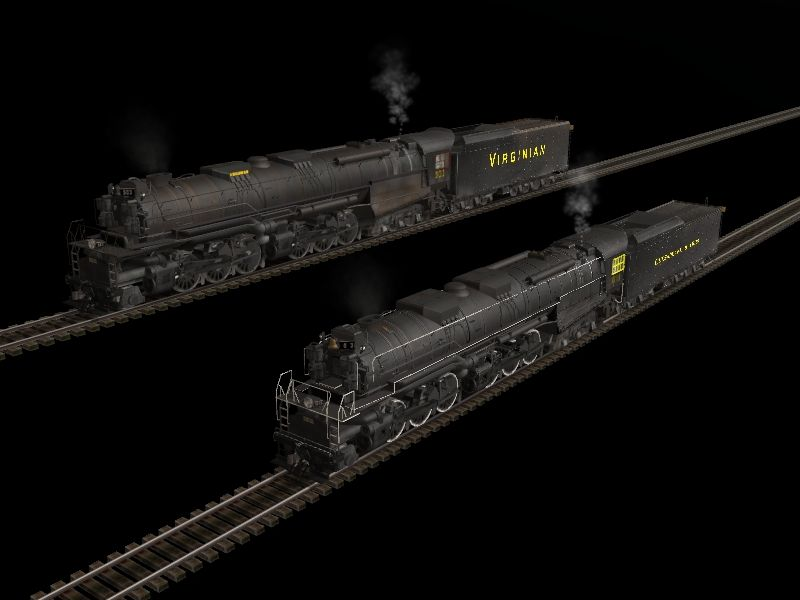 Any way to convert MSTS to Trainz?