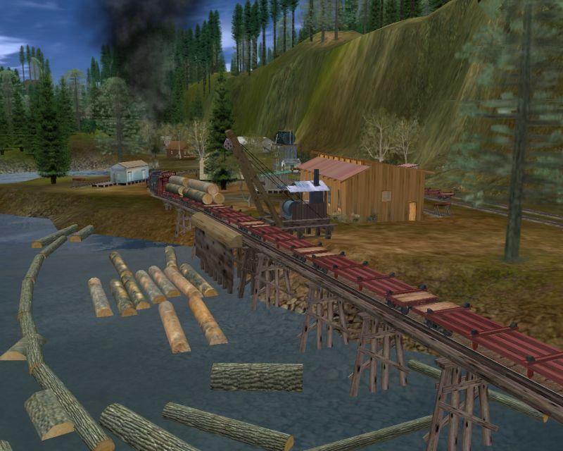 Clear Lake Logging Co
